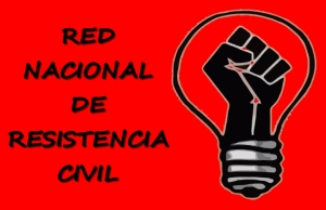 red nacional de resistencia civil... 1